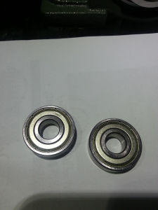 Motorcycle Bearing Factory Price High Precision Ball Bearing 6201z pictures & photos