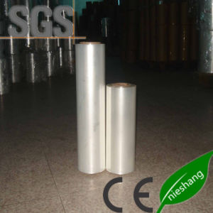19 Mic 25mic Single Wound POF Heat Shrink Wrap POF Shrink Film for Beverage pictures & photos
