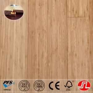 Best Quality Smooth Face Solid Bamboo Floor