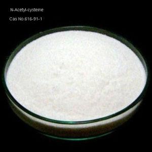 Amino Acid: N-Acetyl-Cysteine/Nac/ CAS No. 616-91-1 pictures & photos