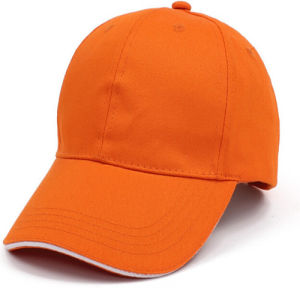 Embroidery Custom Logo Golf Cap pictures & photos