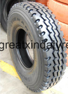 Truck Radial Steer Tyre 1200r20 1200r24 pictures & photos