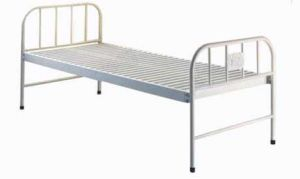 Medical Equipment-Flat Bed for Hospital Supply pictures & photos