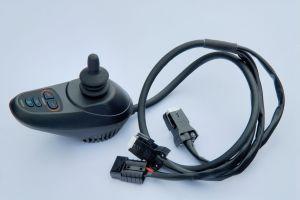 Pg VSI 50AMP Power Wheelchair Controller Controller Joystick D. 51161.01 pictures & photos
