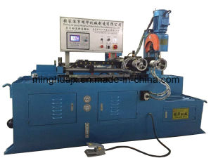 CNC Automatic Tube Cutting Machine for Sale Mc-350SL pictures & photos