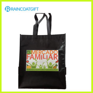 Promotional Recyclable Laminated Non Woven Bag pictures & photos