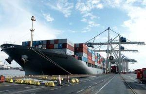 Shipping Service From China to Dakar Abidjan Logistics