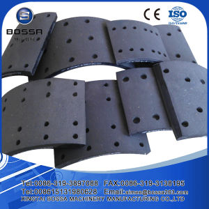 Hot Sell! High Quality Truck Brake Pad with Factory Price pictures & photos