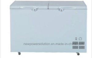 Large Volume 232L DC Solar Freezer for Caravan