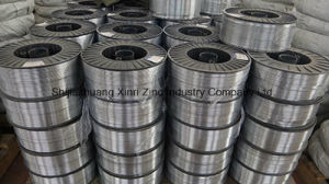 99.995% Diameter 1.6mm Zinc Wire for Metal Protection pictures & photos