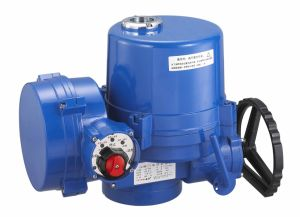 Lq Series Explosion-Proof Electric Actuator Lq-3 pictures & photos