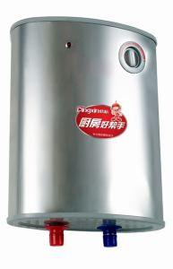 Mini Kitchen Electric Water Heater Fsh-6e (Upper-Sink)