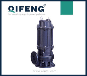 Water Pump (WQ7-15-1.1) pictures & photos