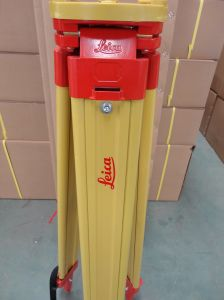 Leica Wooden Tripod for Total Station Survey (GST20) pictures & photos