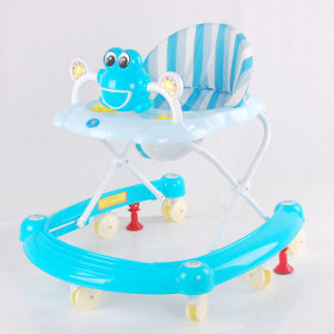 New Model Baby Product Baby Walker with Ce Certificate pictures & photos