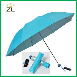 Promotional Outdoor Rain Umbrella pictures & photos