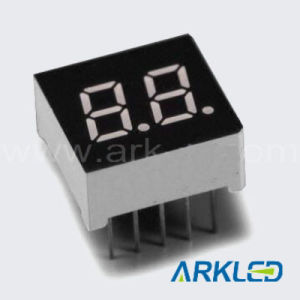0.3 Inch Dual Digit Numeric Display