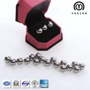 "Yusion 1""AISI52100 Steel Ball/Wheel Bearing/Rolling Bearing/Ball Bearing pictures & photos"