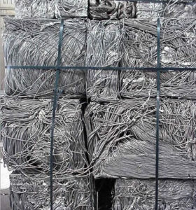 Aluminum Scrap, Aluminum Wire pictures & photos
