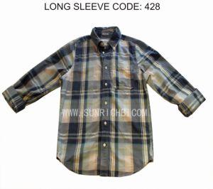 Men Shirt (428) pictures & photos