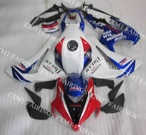 Motorcycle Fairing for Honda Cbr1000rr 2008-2011