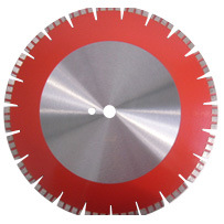 Diamond Saw Blade Cutting Tools for Concrete (Normal Body, Turbo Seg.) pictures & photos