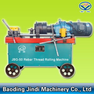 Rebar Thread Rolling Machine (JBG-50)