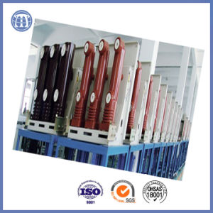24kv-630A Hv Electric Vmd Vacuum Circuit Breaker pictures & photos