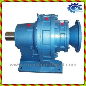 BW series cycloidal drive speed reducer