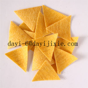 New Standard Corn Tortilla Chips Food Making Machine pictures & photos