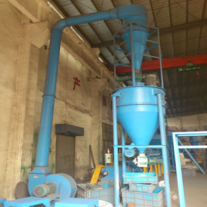 FJ Rubber Powder Grader pictures & photos
