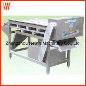 500kg/H Professional Mushroom Slicing Machine pictures & photos