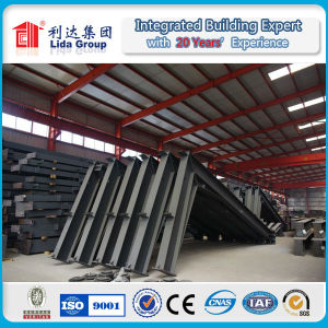 Modernization Steel Structure pictures & photos