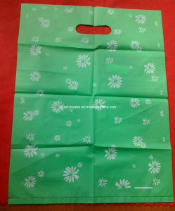 Semi Biodegradable Carrier Bag (Asp-365)