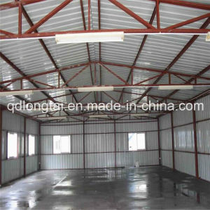 Industrial Prefabricated Steel Structure Shed Buildings pictures & photos