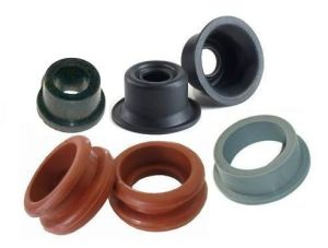 Equipment Performance Rubber Bushing pictures & photos