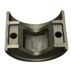 Casting/ Iron Casting /Sand Casting ISO9001: 2008