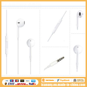 High Quality Earpods for iPhone 6plus with Mic and Remote pictures & photos