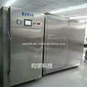 Quick Cooling Machine for Instant Food Consumption pictures & photos