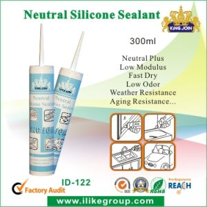 Waterproof Neutral Silicone Sealant pictures & photos