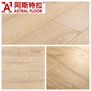 Fashion Surface 12mm &8mm Waterproof Laminate Flooring pictures & photos