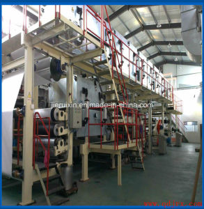 Paper Machinery (Paper Coating Machine) pictures & photos