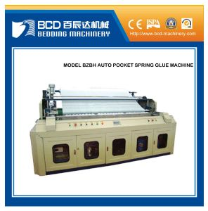 Pocket Spring Glue Assembling Machine (BZBH) pictures & photos