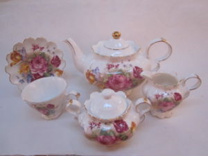 15PCS Cup and Saucer Set pictures & photos