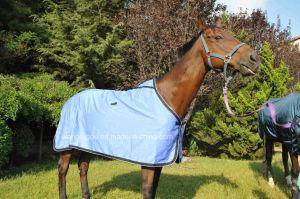 100% Cotton, Cotton Summer Rug, Horse Rug (NEW-11) pictures & photos