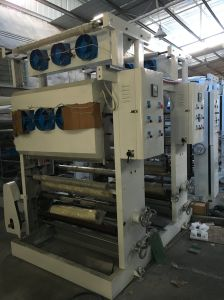 Roto Gravure Printing Machine 2 4 6 Color Rotogravure Printing pictures & photos