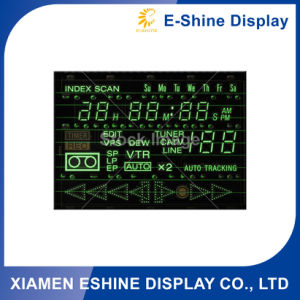 0.88 Inch Full Color Graphic OLED Display with Green Back Light pictures & photos