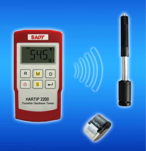 Hartip2200 Universal Angle Sclerometer Hot pictures & photos