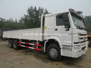 Sinotruk HOWO 6X4 Delivery Truck