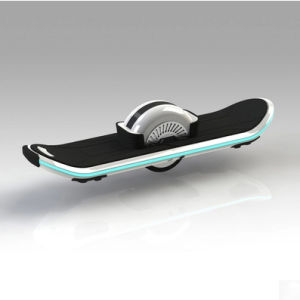 New Products Mini Smart Self Balancing Electric Unicycle Scooter One Wheels Hoverwheels Scooter pictures & photos